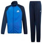 Bizz Store - Agasalho Infantil Menino Adidas YB TS Entry CH