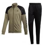 Bizz Store - Agasalho Masculino Adidas Colourblock