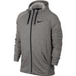Bizz Store - Jaqueta Masculina Nike Dry Hoodie FZ Moletom