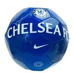 Bizz Store - Mini Bola Futebol de Campo Nike Chelsea Skills