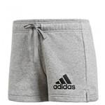 Bizz Store - Shorts Feminino Adidas Ess Solid