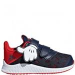 Bizz Store - Tênis Infantil Menino Adidas Disney Fortarun