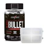 Black Bullet - 60 Cápsulas + Porta Cápsulas - Integralmédica
