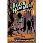 Black Hammer: Origens Secretas Graphic Novel - 1ª Ed.