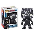 Black Panther / Pantera Negrafunko Pop