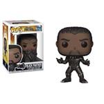 Black Panther Pop! Vinyl (Pantera Negra Pop! Vinil)