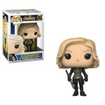 Black Widow - Infinity War (295) - Funko