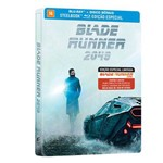 Blade Runner 2049 - Blu-Ray - Steelbook