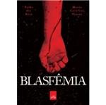 Blasfemia - Leya