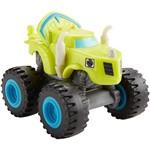 Blaze - Veículos Básicos Fdh28 - Blz Zeg - Mattel
