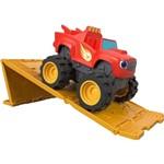 Blaze Veículos Motorizados - Mattel