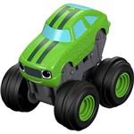 Blaze - Veículos Turbo - Slam N Go Pickle - Mattel