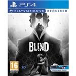 Blind (vr) - Ps4