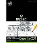 Bloco A3 Canson 224 G