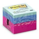 Bloco Adesivo 3m Post-it Cubinho Ultra 047 X 047 Mm 400 Fls