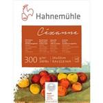 Bloco Aquarela Cezanne 300 G/m² Grain Fine 24 X 32 Cm com 10 Folhas Hahnemuhle