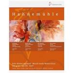 Bloco Aquarela Hahnemuhle Textura Fina Matt 300g 024 X 032 Cm 010 Fls 628 161