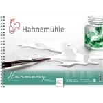 Bloco Aquarela Hahnemuhle Watecolour Espiral Harmony T.S - 300g A3 012 Fls 10628763