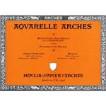 Bloco Arches Canson Aquarela 300 G TT - 4L 023 X 031 Cm 60177165
