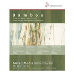 Bloco Artistico Hahnemuhle Bamboo A5 030 Fls 628 560