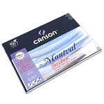 Bloco Canson Montval Textura Rugosa para Aquarela 270g/M² A4+ 24x32 Cm com 12 Folhas - 60807324