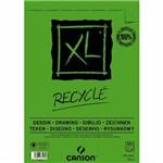 Bloco Canson Xl Recyclé 160grs A5 C-50 Folhas