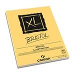 Bloco de Papel Canson - Xl Bristol - 180g/m² A4