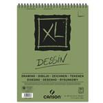 Bloco Dessin Canson Xl 160 G A3 050 Fls 60039089
