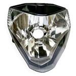 Bloco Farol Optico Plasmoto Cb 300r 4053