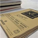 Bloco Kraft Canson XL 090 G A4 060 Fls 60039141