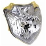Bloco Óptico Fazer 250 2011 Até 2017 - Plasmoto