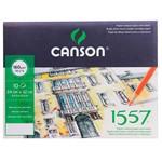 Bloco Pochette 1557 Canson A4+ 24 X 32 Cm 120g/M² - 6372