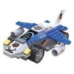 Blocos de Montar Carrinho Race Sky Viper 78pçs 8110-1 Fun