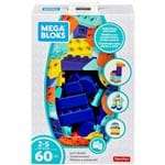 Blocos de Montar - Fisher Price - Mega Bloks - eu Posso Construir