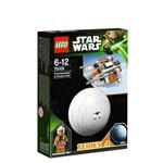 Blocos de Montar Lego Star Wars - Snowspeeder e Hoth 75009