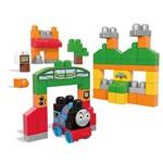 Blocos de Montar - Mega Bloks - Thomas & Friends - Conjunto Aventuras em Sodor - Fisher-price