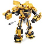 Blocos de Montar Trf Bumblebee - Kre-O