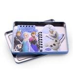 Blocos de Nota Anna Elsa - Disney