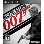 Blood Stone 007 - Ps3