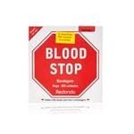 Blood Stop Adesiva 500 Unidades