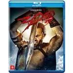 Blu-ray - 300: a Ascensão do Império