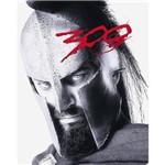 Blu-ray - 300 - Premium Collection (Steelbook)