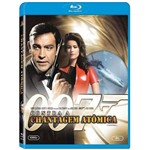 Blu-Ray 007 Contra a Chantagem Atômica