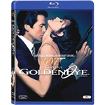 Blu-ray 007 Contra Goldeneye