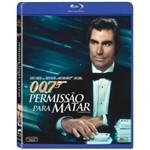 Blu-ray - 007 Permissão para Matar
