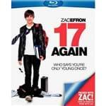 Blu-ray 17 Again