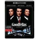 Blu-ray 4K - os Bons Companheiros