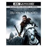 Blu-ray 4K - Robin Hood