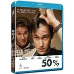 Blu-ray 50%