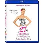 Blu-ray 27 Dresses - Importado